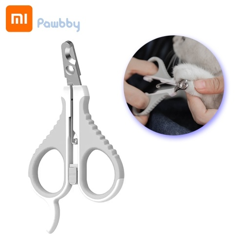 Xiaomi Pawbby Pets Nail Clippers