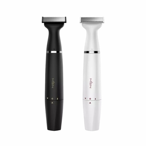 Xiaomi Youpin MSN T3 Multi-purpose Electric Hair Shaver Razor Waterproof Two-way Blade Dry & Wet Body Leg Armpit Hair Eyebrow Styling Trimmer