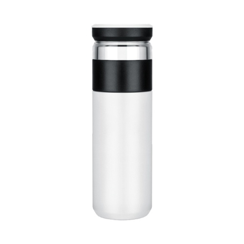 Home Water Vacuum Cup Portable Outdoor Travel Tea Water Separation Bottle Warm Mug Thermos 520ml