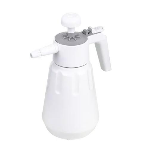 Пневматическая бутылка-спрей для полива цветов Lanxiaoyu LXY-05