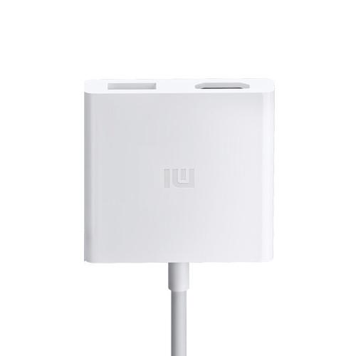 Xiaomi Computer Adapter USB-C Hub XMZJQCH2TM