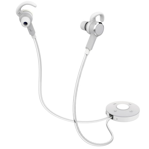 ROCK Lava Glow Bluetooth écouteurs haute qualité sonore Sport Courir Gym Anti-sueur Bluetooth V4.0 Luminous casque écouteurs pour iPhone 7 6 Plus Samsung iOS appareils Android