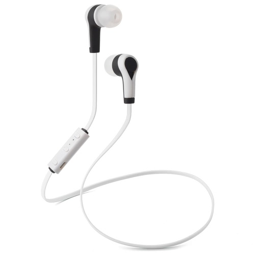 B5 BT Earphone Waterproof Sports Wireless Headphone Mini Sport Running Stereo Sweatproof Earbuds Headset with Built-in Mic for iPhone 7 6S Plus Samsung HTC Huawei Smartphones