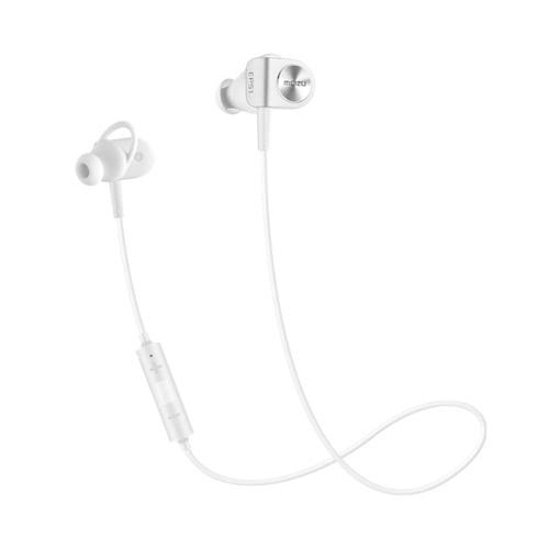 MEIZU EP51 Esportes Fones de ouvido BT BT4.0 + EDR Microfones de alta fidelidade Magnetic Design Música estéreo com fone de ouvido micro-compacto para Android iOS Smartphones