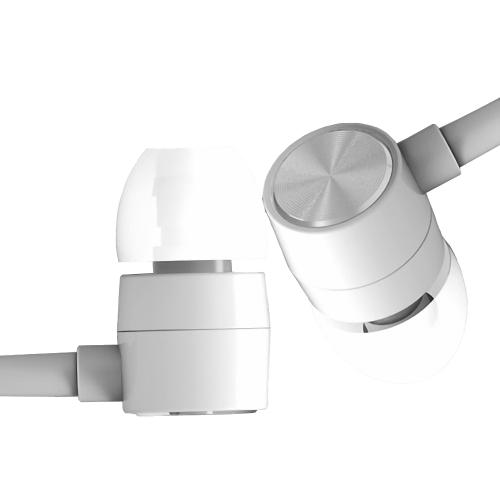 X1S BAYASOLO fone de ouvido estéreo estéreo fone de ouvido de alta fidelidade fone de ouvido de 3,5 mm com fone de ouvido sem fio Fone de ouvido mãos-livres mãos-livres para smartphones