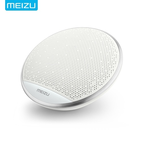 $6.88 OFF Meizu A20 Wireless Bluetooth 4.2 Mini Speakers,free shipping $22.99(Code:MPAE0161)
