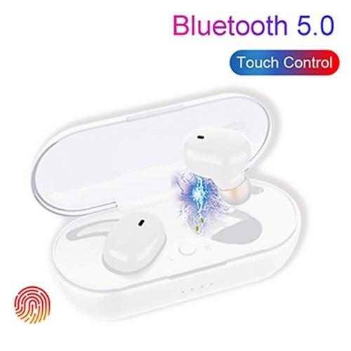 TWS 4 BT Наушники BT 5.0 Беспроводные наушники-вкладыши Беспроводные наушники громкой связи Сенсорное управление Спортивные мини-наушники Игровая гарнитура для HUAWEI iPhone