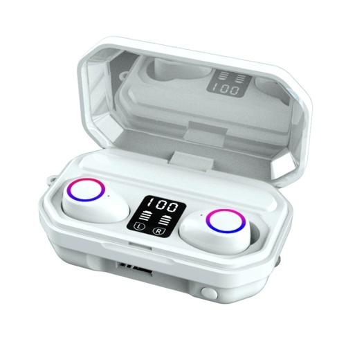 M12 True Wireless Earbuds Наушники BT 5.0 с сенсорным управлением Стереонаушники TWS