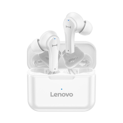 Lenovo QT82 TWS Ohrhörer BT5.0 Drahtlose Kopfhörer