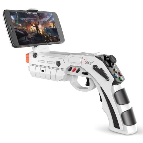 ipega PG-9082 AR BT Gamepad Agile Control 3D Joystick para iOS Sistema Android