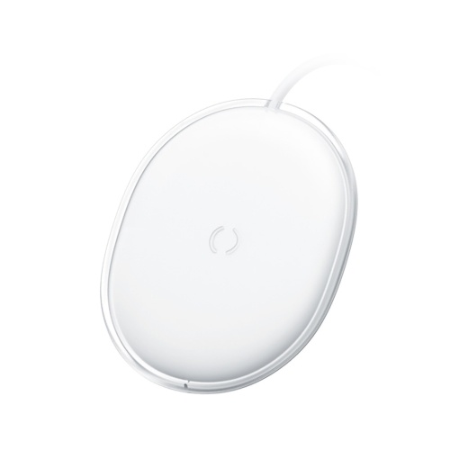 Baseus Jelly Wireless Charger 15W Fast Wireless Charge