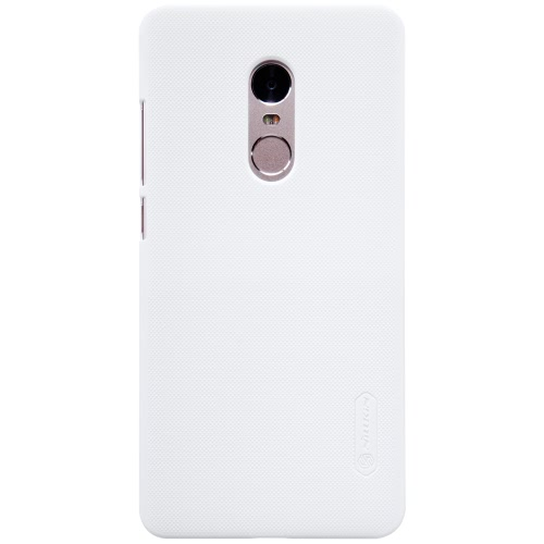 NILLKIN telefone tampa traseira escudo protetor de alta qualidade fosco Cellphone Cover for Xiaomi redmi Nota 4