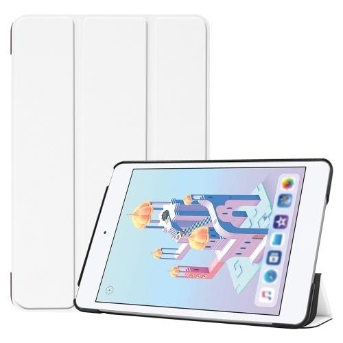 Чехол для планшета Тонкий легкий вес Функция автоматического сна для пробуждения Полноэкранный режим без проблем Рабочий чехол для iPad mini 5/4