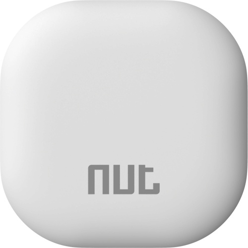 Mutter Farbe Smart Anti-verlorene Tracker Mini Finder Wireless BT Tag Tracker (weiß)