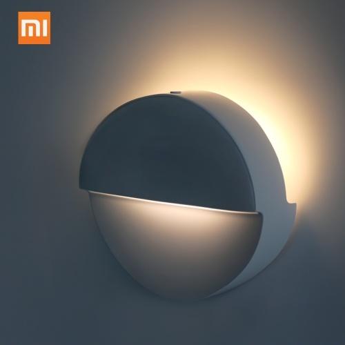Xiaomi Mijia BT Night Light Com Sensor De Luz
