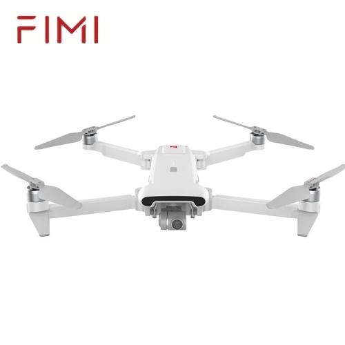 Versão global xiaomi fmi x8 se zangão 4 k hd câmera 5 km fpv 3 eixos gimbal gps quadcopter