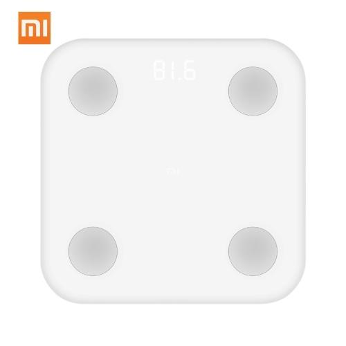 Globale Version Xiaomi Mi Body Composition Scale