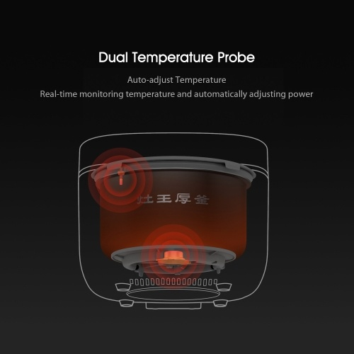 Xiaomi Mijia Electric Rice Cooker Warmer