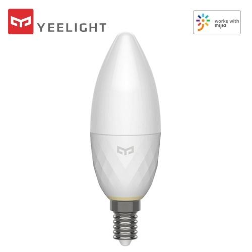 Xiaomi Yeelight Smart LED Bulb YLDP09YL (Mesh Version)