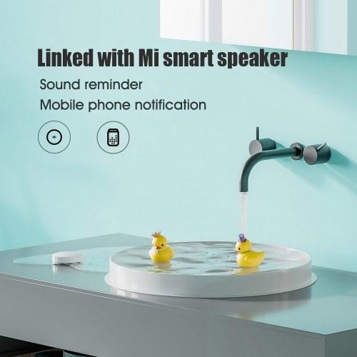 Xiaomi Water Sensor Smart App Leak and Drip Alert Leak Detector SJWS01LM