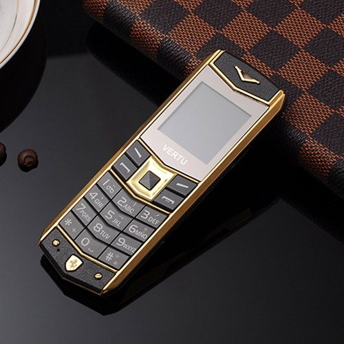 VERTU A8 Mini Feature Phone 2G GSM Mobile Phone