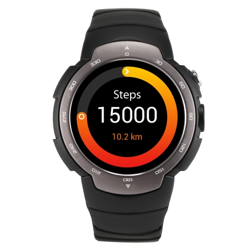 Zeblaze Blitz Heart Rate Sport Smart Watch 1.33