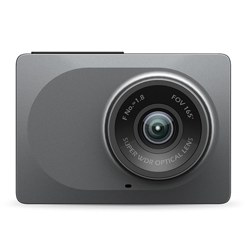 Xiaomi Xiaoyi Smart Vehicle Travelling Data Recorder Camera