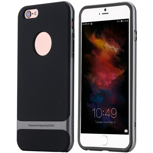 ROCK Protective Back Case Bumper Shell Cover