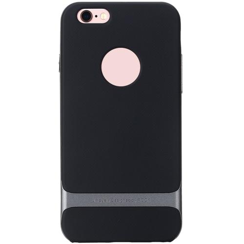 PEDRA protetora caso pára-choques Shell tampa traseira para iPhone 6 6S
