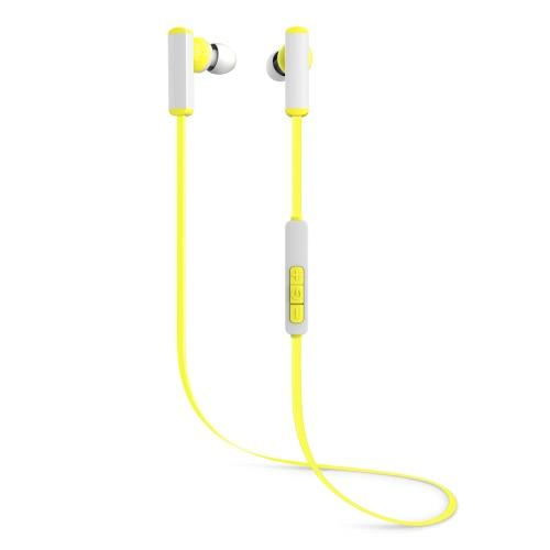 Sílaba D300 Sports fone de ouvido sem fio BT Headset Headphone com microfone Mini Fio Controle para iPhone 6 6 Plus 6S 6S Além disso Samsung S6
