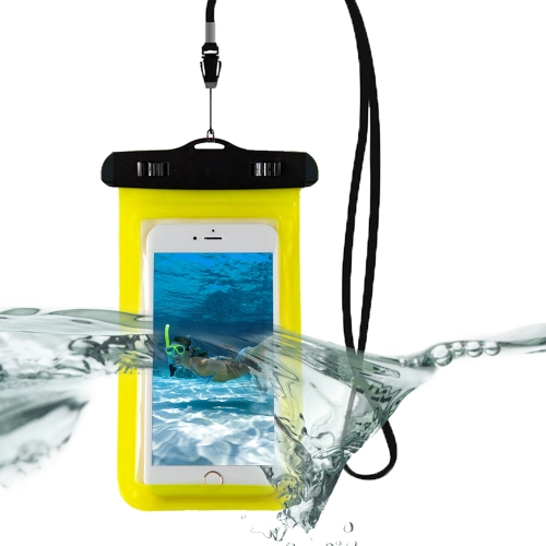 Universal Waterprooof Smart Phone Bag Sacos secos para celular para todos os telefones