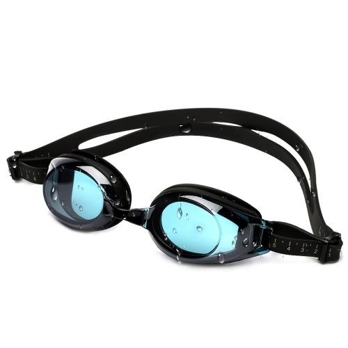 Xiaomi Turok Steinhardt TS YPC001-2020 gafas de natación para adultos lentes de recubrimiento antivaho nadan a prueba de agua anteojos seguros más anchos