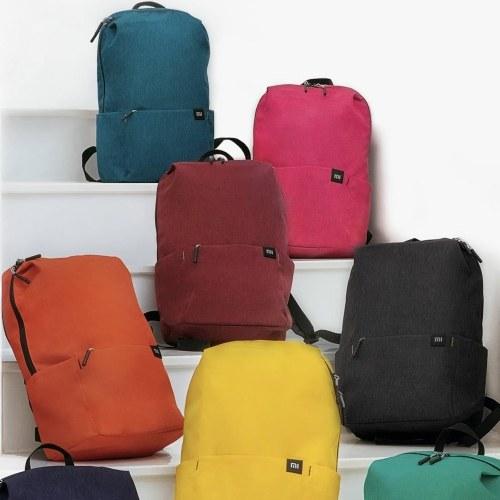 Xiaomi Mi 10L Backpack Urban Leisure Sports Chest Bags