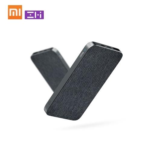 Xiaomi ZMI 10000mAh Power Bank Banque de charge rapide bidirectionnelle