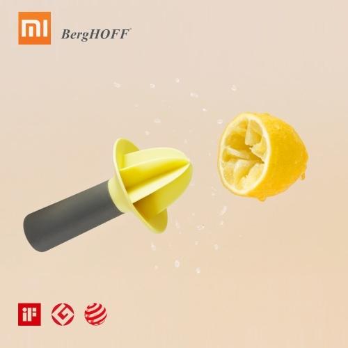 Xiaomi BergHoff Lemon Squeezer Mini Fruit Orange Juice Squeeze Tool Household Manual Juicer Kitchen Cooking Tools