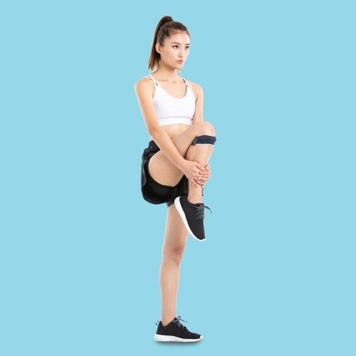 AIRPOP Sport Patella Support Knee Support Patella Brace Bandage Adjustable Kneecap Tendon Strap Belt Jumper Gym Knee Pads Knee Protection
