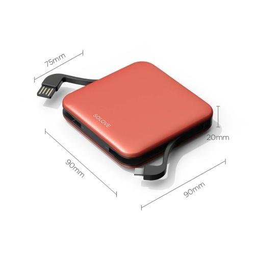 Xiaomi SOLOVE Power Bank