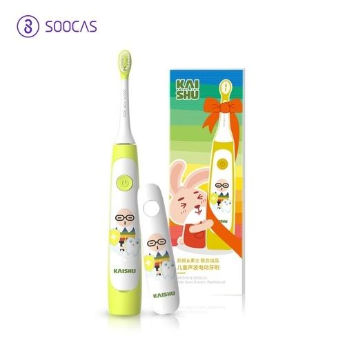 Xiaomi SOOCAS C1 Детская электрическая зубная щетка