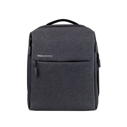 Original Xiaomi Minimalism Backpack Urban Life Style Bag Four Layer Storage Space Large Capacity Rucksack 14 inch Laptop Bags For School Business Travel