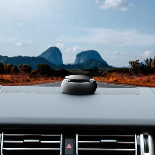 Xiaomi Carfook Car Air Freshener Recycling Office Car Home Perfume Aromatherapy Interior Supplies Ornament Aluminium Alloy Sun Proof Air Diffuser фото