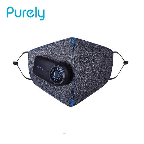 Чисто противотуманная воздушная спортивная маска от Xiaomi Youpin