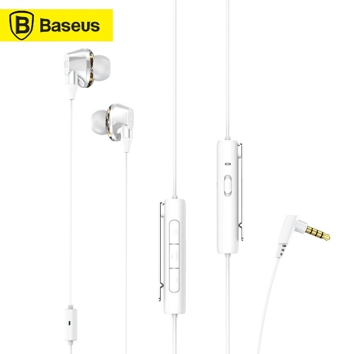 Xiaomi Baseus H08 3D-гарнитура с объемным звучанием GAMO Immersive Virtual 3D-игровая гарнитура 3,5 мм Наушники 3D Recutting Аудио с HD-микрофоном для iPhone Huawei Samsung Xiaomi