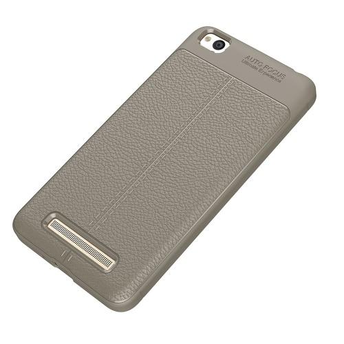 Custodia protettiva per Xiaomi Redmi 4A Cover 5 pollici Eco-friendly Elegante portatile Anti-graffio Anti-polvere Resistente