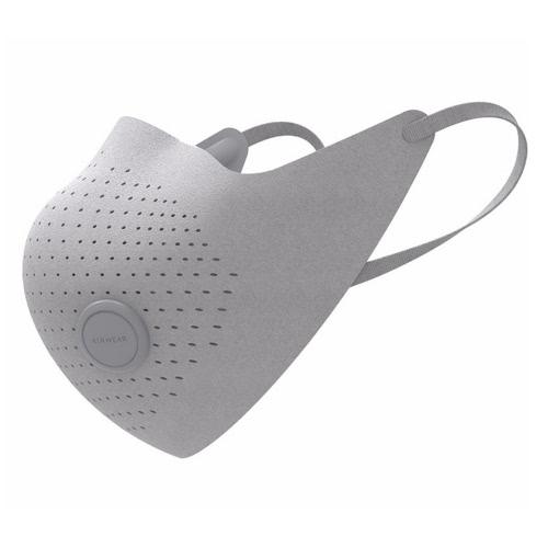Xiaomi Mijia Airwear PM2,5 Anti-brume masque facial 360 ° Joint Protection des oreilles réglable Hanging doux pour la peau Matériel Masques antibactériennes