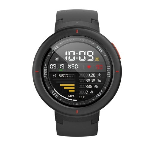 Global Version Xiaomi Huami Amazfit Verge Smart Watch 3