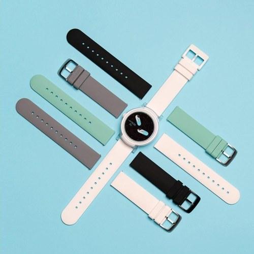 Xiaomi Global Ticwatch E Express Смарт-часы