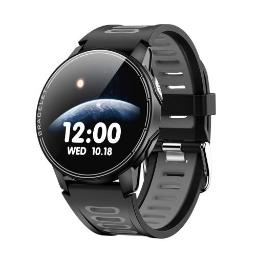 Спортивные умные часы L6 с 1,28-дюймовым экраном и IPS-экраном