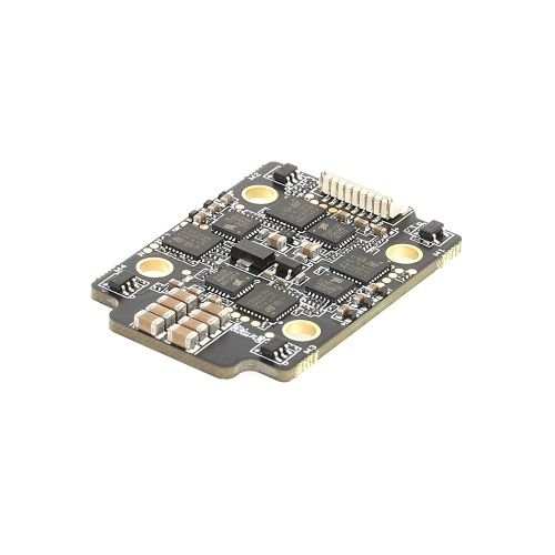 Ori32 25A 4IN1 ESC Brushless Electronic Speed Control Blheli_32 Dshot1200 for F3 F4 FC RC FPV Racing Drone Quadcopter