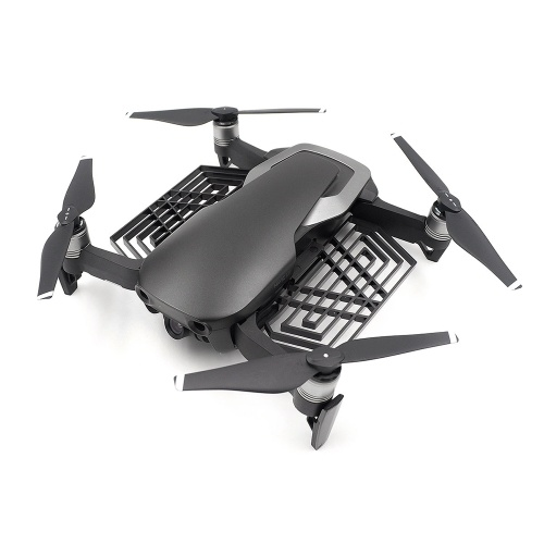 Многоцелевой патрон для защиты от пальцев Набор для ручного гвардии для DJI Mavic Air RC Wifi PFV Drone