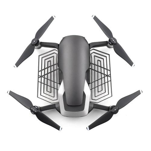 Kit de protection de main de panneau de protecteur de doigt de Multi-purpose pour DJI Mavic Air RC Wifi PFV Drone